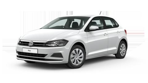 1 x VW Polo R-Line (Automatik)