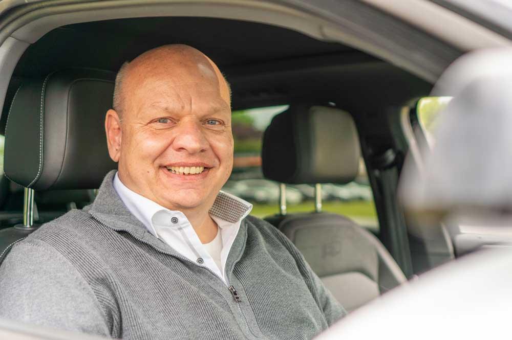 Inhaber Detlef Riewenherm